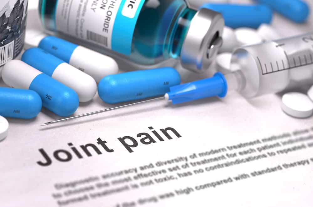 Pain causes