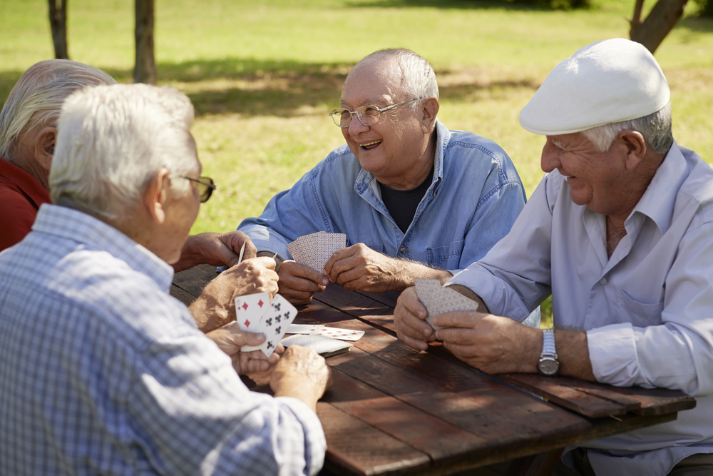 Tips to Help You Deal with Getting Older | Only Today